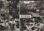 VERKAUFT !!!   AK Erfurt Bischleben Cafe Bachstelzenweg 1972