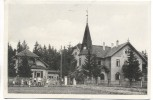AK Foto Zittau Eichgraben Erholungsheim 1936