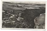 AK Foto Ostseebad Lohme auf Insel Rügen Luftbild 1939
