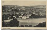 AK Foto Kettwig an der Ruhr Ortsansicht Essen 1940