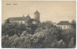 AK Rössel Schloß Reszel Rößel Ostpreußen Polen 1910