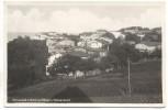 AK Foto Ostseebad Lohme auf Rügen Totalansicht mit Pension Trost 1939
