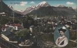 AK Bad Reichenhall 1910