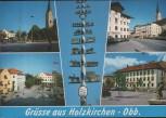 AK Grüsse aus Holzkirchen Oberbayern 1970