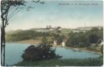 VERKAUFT !!!   AK Munkmühle an der Flensburger Föhrde b. Randershof Flensburg Dänemark 1917