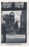 AK Danzig Blick auf St. Marien Gdańsk Polen 1941