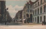 AK Düsseldorf Schadowstrasse 1910