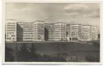 AK Foto Frankfurt am Main I.G. Farbenindustrie Verwaltungsgebäude Grüneburgplatz 1935