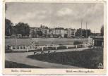 VERKAUFT !!!   AK Foto Berlin Köpenick Blick vom Heringskahn Ortsansicht 1940
