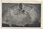 AK Propaganda Magyarország Ungarn Alles zurück ! Mindent Vissza ! Pfeilkreuzler 1939 RAR