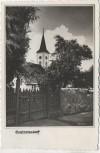 AK Guntramsdorf Blick auf Kirche Niederösterreich 1938