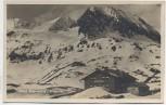AK Foto Franz Senn Hütte Stubaital b. Neustift Tirol Österreich 1926