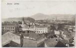 AK Žilina Sillein Zsolna Ortsansicht Slowakei Feldpost 1918