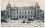AK Elberfeld Stadthalle Wuppertal 1905