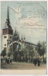 AK Düsseldorf Gewerbe- u. Industrie-Ausstellung 1902