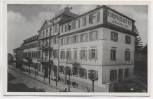AK Bad Soden am Taunus Europäischer Hof Bes. Julius Colloseus 1940