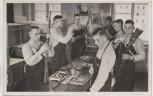 AK Foto Die Wehrmacht Gewehrreinigen 1938