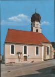AK Velburg/Oberpfalz Pfarrkirche St. Johannes der Täufer 1975