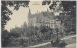 AK Schloß Heiligenberg b. Salem Bodensee 1910
