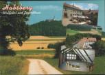 AK Habsberg Wallfahrt und Jugendhaus b. Velburg Oberpfalz 1975