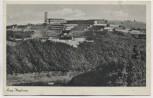 VERKAUFT !!!      AK Foto Burg Vogelsang b. Gemünd Schleiden Eifel 1940