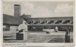 VERKAUFT !!!   AK Foto Burg Vogelsang Adlerhof b. Gemünd Schleiden Eifel 1940