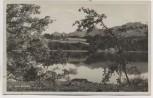 AK Foto Am Simsee b. Rosenheim 1930