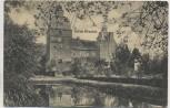AK Korschenbroich Schloss Myllendonk Millendonk Herrenshoff 1910