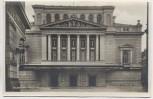 AK Foto Hamburg Neues Stadttheater 1930
