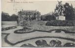 AK Dresden Palais im Großen Garten Feldpost 1917