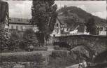 AK Lorch am Rhein Wisperbrücke 1960