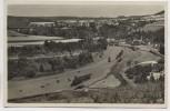 AK Foto Saalburg Saale Blick vom Künsdorfer Berg Ebersdorf 1931