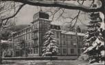 Ak Friedrichroda FDGB-Erholungsheim Hermann Danz im Winter 1959