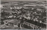 VERKAUFT !!!     AK Foto Leuscheid Siegkreis Luftbild b. Windeck 1958