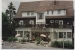 AK Foto Braunlage Hotel Pension Haus Sonnenhof 1980