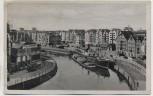 AK Foto Königsberg Kaliningrad Das Speicherviertel Ostpreußen Feldpost 1943