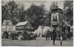 VERKAUFT !!!        AK Schaefer's Märchenstadt Lilliput Stempel Landau / Pfalz 1939