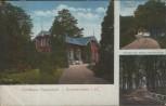 AK Forsthaus Oppendorf Schönkirchen in Holstein 1914 RAR