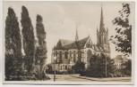 AK Neuss Marienkirche 1920