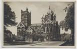 AK Neuss am Rhein Das Quirinus-Münster 1920