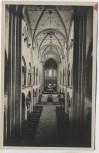 AK Neuss am Rhein Das Quirinus-Münster Innenansicht 1920