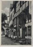 AK Foto Zons am Rhein Rheinstrasse 1939