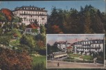 AK Soolbad Rheinfelden Hotel Schützen Kanton Aargau 1910
