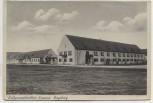 AK Augsburg Luftgaunachrichten-Kaserne Feldpost 1940