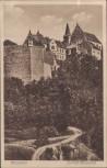AK Schloss Mansfeld 1936