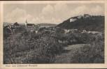 AK Harz- und Lutherstadt Mansfeld 1938