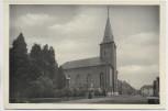 AK Kirchhoven Kath. Pfarrkirche b. Heinsberg 1950 RAR