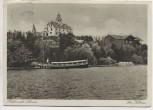AK Malente Am Kellersee Holsteinische Schweiz 1934