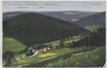 AK Oberrittersgrün Zollamt Rittersgrün 1940