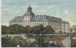 AK Weissenfels a. d. Saale Schloss Augustusburg 1941